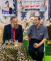 وفاة المرحوم الطبيب الخلوق المتواضع الدكتور محمد اسماعيل طبيب الغلابه والفقراء .
