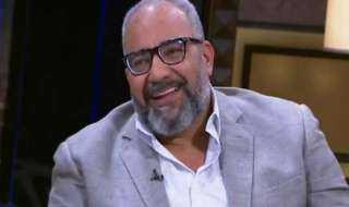 بيومي فؤاد: الدكتور ربيع هو سبب شهرتي