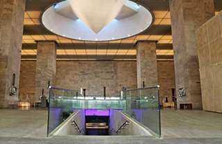 متحف الحضارة: ممنوع التصوير داخل قاعة المومياوات الملكية لحمايتها