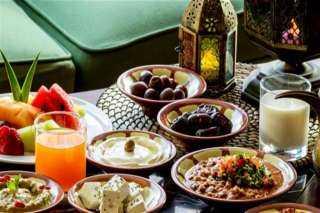 تعرف على الأطعمة التي يجب تجنبها على الإفطار والسحور في رمضان