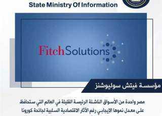 بشرى اقتصادية سارة عن قطاعي السياحة والغاز في مصر