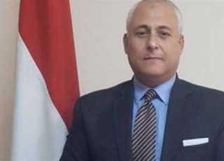 سفير مصر في سلطنة عُمان: خطة لزيادة حجم التبادل التجاري إلى مليار دولار