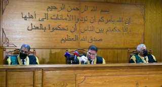 تأجيل محاكمة المتهمين بـ كتائب حلوان لـ26 مايو