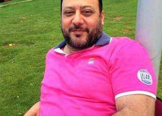 بعد أنباء وفاته .. تعرف على خالد مقداد الذي تصدر الترند اليوم