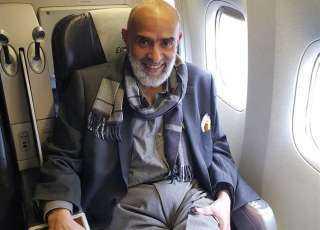 بعد هروب 26 عامًا .. تعرف على قصة عودة أشرف السعد إلى مصر
