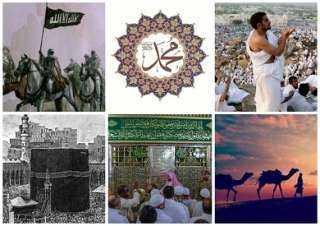 تعرف على قصة سيدنا محمد خاتم الأنبياء والرسل