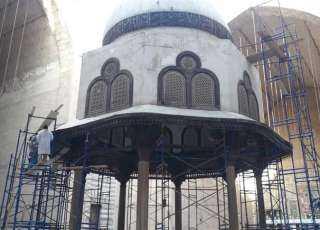 طلب إحاطة بالبرلمان لكشف مايحدث داخل مسجدى الرفاعى والسلطان حسن