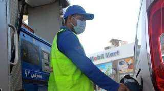 بعد زيادة سعر البنزين .. منع أي زيادة في تعريفة المواصلات