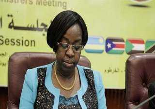 من هي أول امرأة ترأس برلمان جنوب السودان؟
