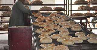التموين: سداد 175 مليون جنيه لأصحاب المخابز تكلفة إنتاج الخبز خلال عيد الأضحى
