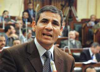 مجلس النواب يصوت بالموافقة على قرار لجنة القيم في واقعة «حزب الكراتين»