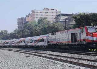 السكة الحديد: 7 ساعات متوسط تأخير القطارات يوميا.. والإسكندرية في المقدمة