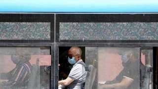 الداخلية: ضبط 9907 شخص لعدم إرتداء الكمامات