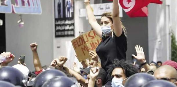 من بينها «النهضة».. القضاء التونسي يفتح تحقيقا بشأن 3 أحزاب