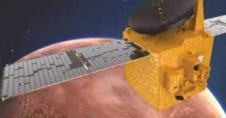 دراسة: السفر إلى المريخ سيكون أكثر أمانًا عندما تكون الشمس فى ذروتها