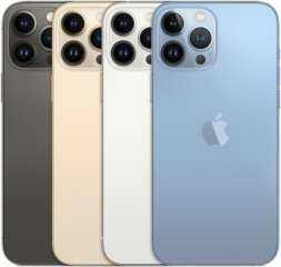 iPhone 13 Pro .. الإمكانيات الكاملة والأسعار لسلسة هواتف Apple الجديدة وأبرز الإختلافات