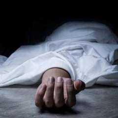 كشف غموض العثور على جثة سيدة مذبوحة في الفيوم: والدها اعتدى عليها جنسيا وأجبرها على إجهاض حملها