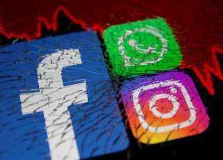 بيان رسمي.. فيسبوك تعلق على مواجهة مشكلات في تطبيقي ماسنجر وإنستجرام