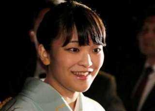 فضّلت الحب على منصبها الإمبراطوري.. الأميرة ماكو اليابانية تتزوج من عامة الشعب