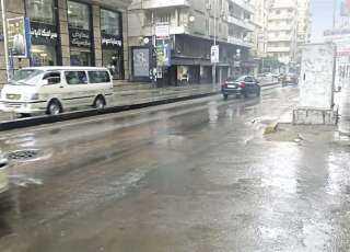 أمطار وشبورة كثيفة واستمرار انخفاض الحرارة.. حالة الطقس من الثلاثاء إلى الأحد 24 أكتوبر