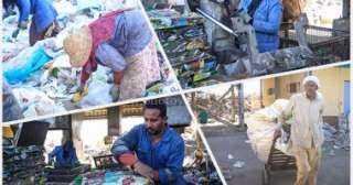 ما هى ضوابط التعامل مع القمامة لضمان الحفاظ على البيئة؟