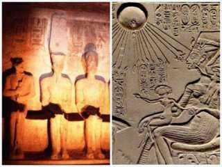 بعد تعامدها على رمسيس الثاني.. ما سر تقديس المصريين القدماء للشمس؟